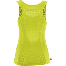E9 Dona Tank Women Lime